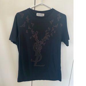 Saint Laurent black T-Shirt